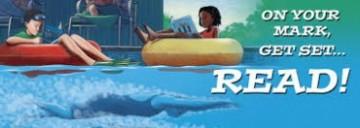 Summer Reading Program Library 2016 Logo