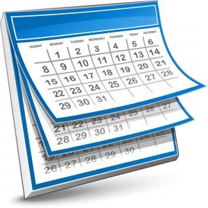 GFI264-Calendar